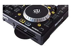 Numark MixDeck Express Premium DJ Controller Review