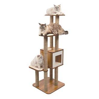 VESPER-High-Base-Extra-Large-Cat-Tree-Cat-Furniture-52060
