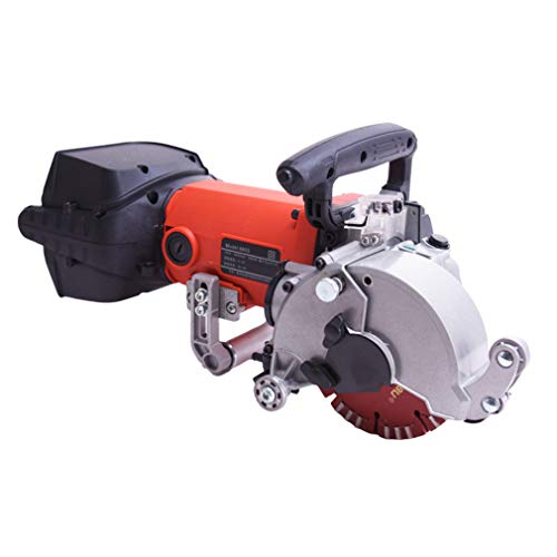 Wall Line Cutter Wire Slotting Marble Concrete Cutting Machine -...