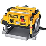 DEWALT Thickness Planer, Two Speed, 13-Inch (DW735)