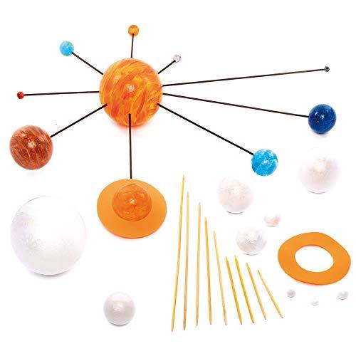 Baker Ross Juguete Educativo Crea tu Propio Sistema Solar (P