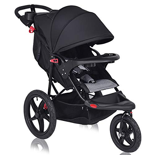 Costzon Baby Jogger Stroller, All...