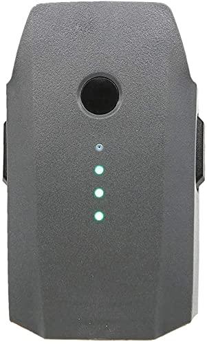 Batteria sostitutiva LiPo da 3830 mAh compatibile per DJI Mavic Pro, DJI Mavic Pro Platinum, DJI Mavic Pro Alpine White Drone (non adatto per Mavic 2)
