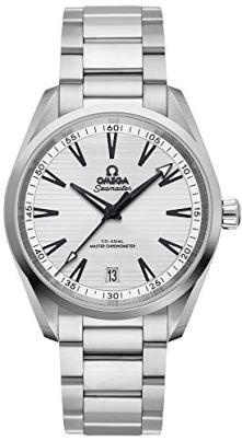 Omega Seamaster Aqua Terra Automatic Chronometer Watch 220.10.38.20.02.001