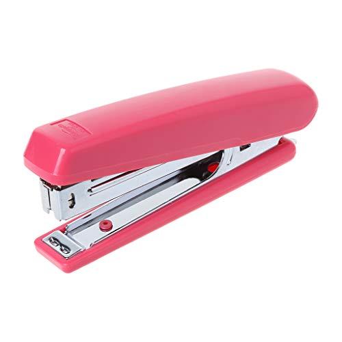 Yangfr commerciale desktop Staplers, metallo portatile manuale cucitrice uses No. 10Staples desktop...