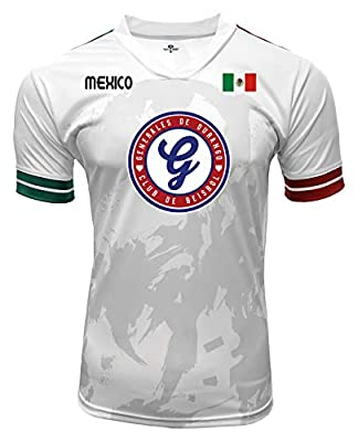 Color White/Grey Logo:Digital Transfer 100% Polyester Made in Mexico
