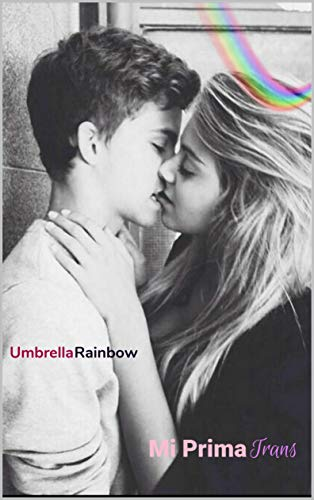 Mi Prima Trans de Umbrella Rainbow