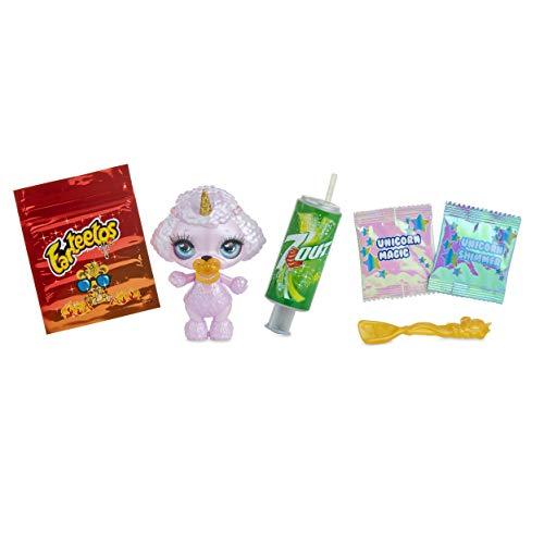 Image 1 - Poopsie, Sparkly Critters, Canette Surprise avec Figurine qui Fait du slime, Modèles Aléatoires à Collectionner, Jouet pour Enfants dès 6 Ans, PPE09