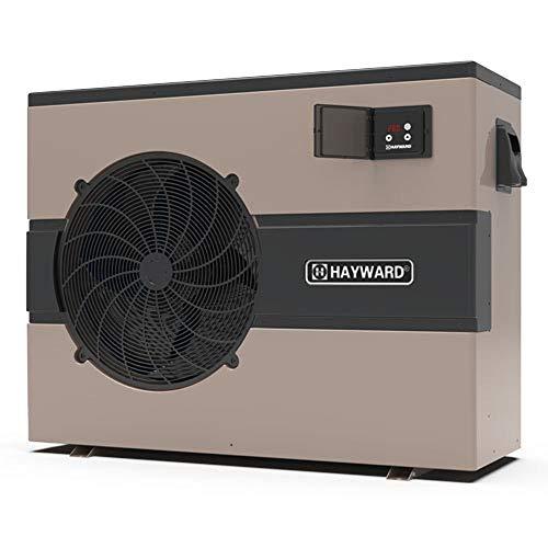 Hayward W3HP50HA2 HeatPro Heat Pump, Beige