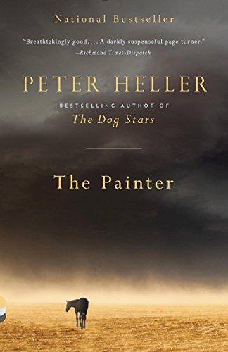 The Painter: A novel Kindle Edition