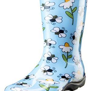 Sloggers Waterproof Comfort Boot