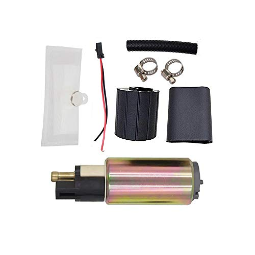 Electric Intank Fuel Pump E2157 With Installation Kits Universal for Ford Escape F-250 F-350 F-450 F-550 Mazda