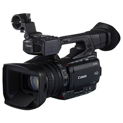 キヤノン 業務用フルHDビデオカメラ XF205 9592B001