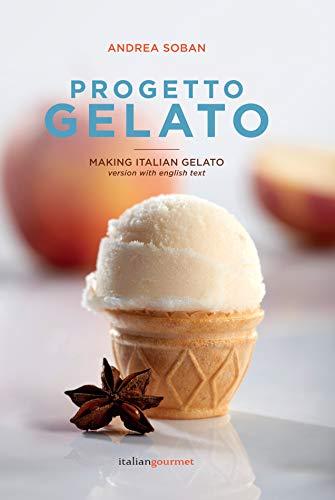 Progetto gelato. Ediz. italiana e inglese