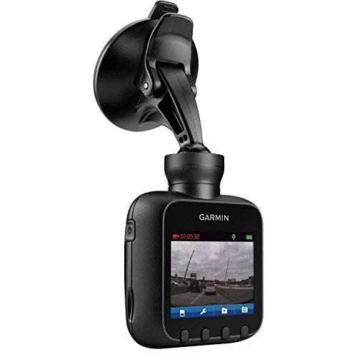 Product Image 3: Garmin Dash Cam 10 Standalone Driving Recorder (Certified Refurbished)