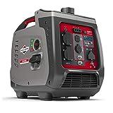 Groupe électrogène à onduleur portable à essence PowerSmart Series Inverter P2400 de Briggs &...