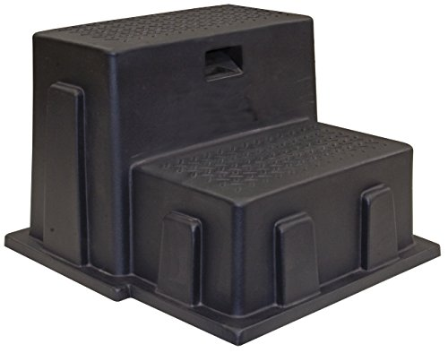 Buyers Products 3013658 Poly Step (Step, Poly, Utility, 2 Steps,...