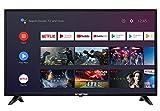 Sceptre Android TV A515CV-UMC 50-inch 4K UHD Smart LED HD TV Google Assistant Chromecast Bluetooth...