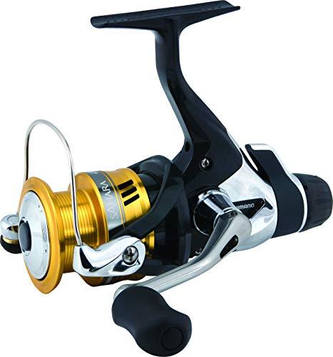 Shimano Sahara 1000 R, Mulinello Spinning con Frizione Posteriore, SH1000R