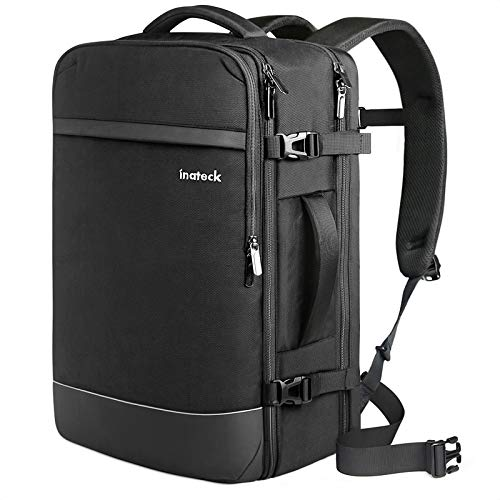 Inateck Professional Carry on Travel Backpack