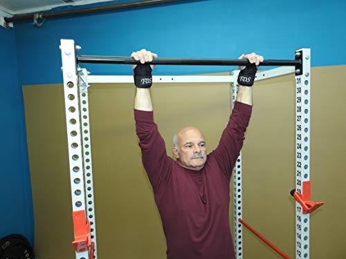 413XIvU3D4L - Home Fitness Guru