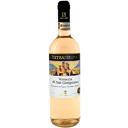 Vernaccia di San Gimignano DOCG Pietraserena (1 Bottiglia 75 cl)