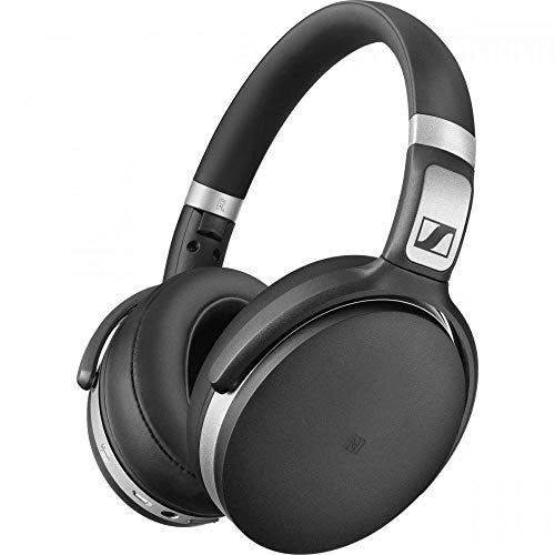 Sennheiser HD 4.50BTNC Cuffia Wireless,...