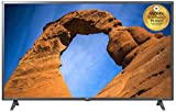 LG 109 cm (43 inches) Full HD LED TV 43LK5360PTA (Silver) (2018 Model)