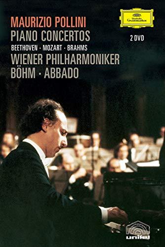 Piano Concertos Maurizio Pollini