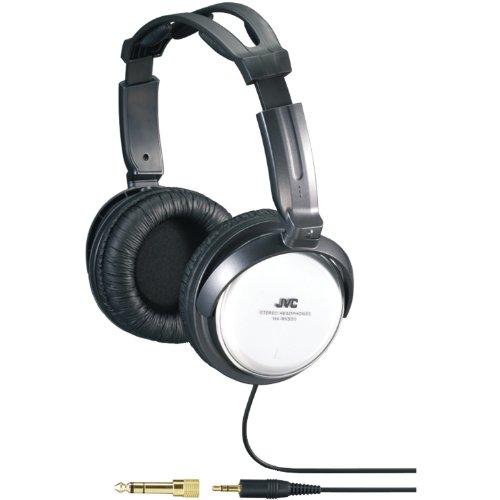 JVC HARX500 Over-ear Negro