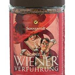 Schnelle Wiener Verführung Kaffee Instant 1 x 100 gr