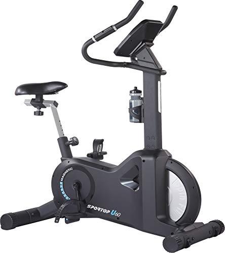 Viva Fitness VIVA-U60-UPRIGHT-BIKE Upright Bike 1