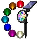 BOHON Solar Lights...image