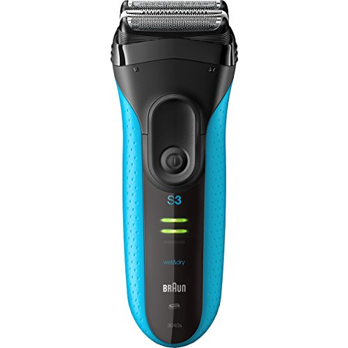 Braun Electric Razor for Men, Series 3 3040s Electric Shaver...