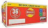 Walkers Variety Pack 40x25g