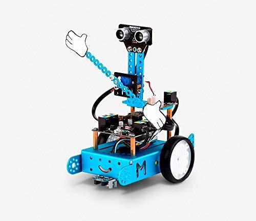 KIT ROBOTICA SPC MBOT COMPLETE