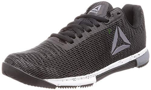 Reebok Speed TR Flexweave, Zapatillas de Deporte Interior para Mujer,...