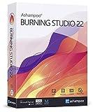 Burning Studio 22 - Brennen - Kopieren - Sichern Das Multimedia Genie für Filme, Fotos, Musik und Daten für Windows 10 / 8.1 / 7