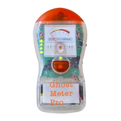 Alternative Tech Meter EMF Sensor