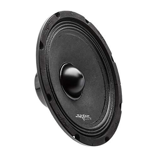 Skar Audio NPX8-4 8' 350 Watt 4-Ohm Neodymium Pro Audio Mid-Range Loudspeaker, Each