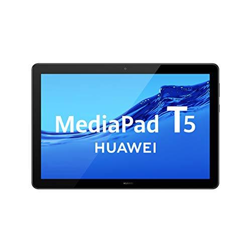 Huawei Mediapad T5 - Tablet de 10.1' FullHD (Wi-Fi, RAM de 2GB,...