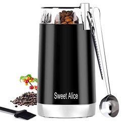 Kaffeemühle für Spice Elektrische Kaffeemühle