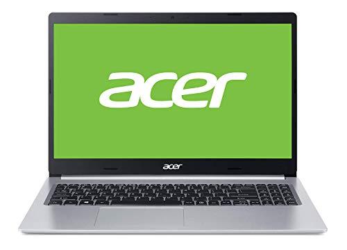 Acer Aspire 5 - Ordenador portátil 15.6' FullHD (Intel Core i7-10510U, 8GB...