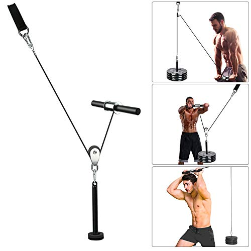 4145hVr zlL - Home Fitness Guru