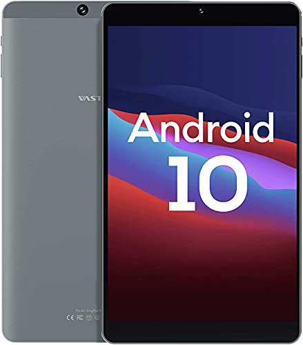 Tablet 8 Pollici, Android 10.0, Processore Kingpad...