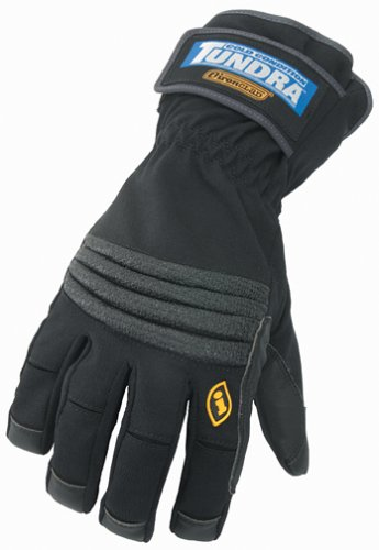 Ironclad CCT-05-XL Tundra Cold Condition Gloves,...