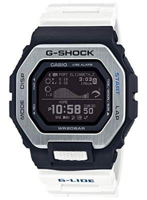 G-Shock GBX100-7 Black/White One Size