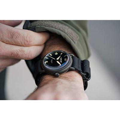 Lum-Tec Combat Field X2 Wrist Watch | LTFX2