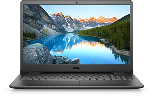 Dell Inspiron 3505 15.6' HD Anti Glare Display Laptop (Athlon Gold 3150U / 4GB / 256 SSD / Integrated Graphics / Win 10 + MS Office / Accent Black) D560343WIN9BE