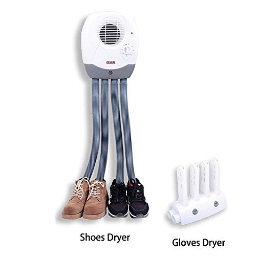 414Ri0vaLfL - The 7 Best Shoe Dryers That Will Keep Your Feet Warm And Dry